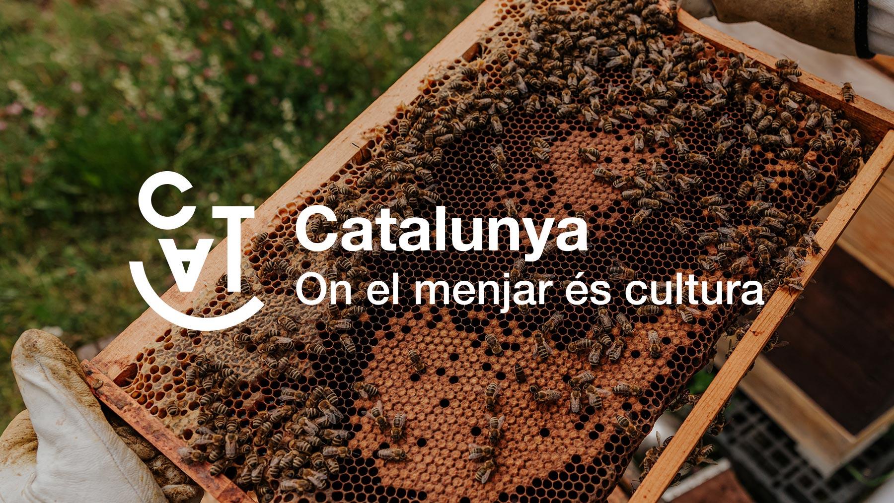 Catalunya, on el menjar és cultura